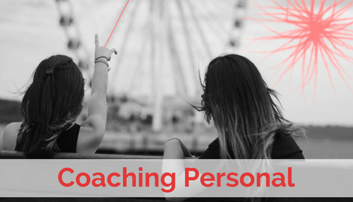 Sesiones coaching personal